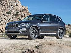 new 2020 bmw x3 price photos reviews safety ratings