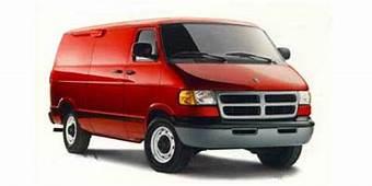1998 Dodge Ram Van Pictures/Photos Gallery  The Car