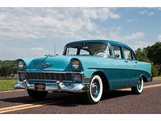 1956 Chevrolet 210 For Sale  ClassicCarscom CC 1000699