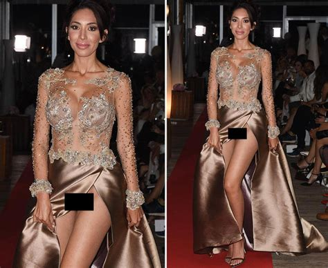 Celebrity Wardrobe Malfunctions Uncensored