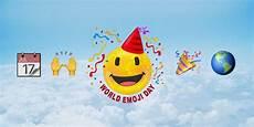 Emoji Malvorlagen Hari Ini 17 Juli Adalah Hari Emoji Sedunia Ini Deretan Fact