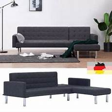 schlafcouch l form schlafsofa l form couch sofa ecksofa eckcouch schlafcouch