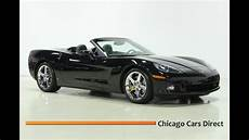all car manuals free 2008 chevrolet corvette electronic toll collection chicago cars direct presents a 2008 chevrolet corvette lt4 convertible 6 speed manual youtube