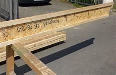 Doppel T Träger Holz - zimmermeister modernisieren dach und wandsanierung
