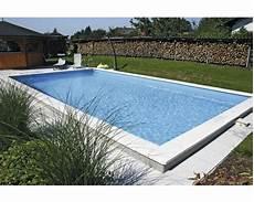 styropor pool set styropor pool set standard p25 600 x 300 cm tiefe 150 cm