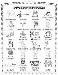 winter sports worksheets 15893 winter sports worksheets szukaj w студенты