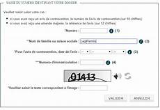comment contester une amende de stationnement contestation d une contravention en ligne sur