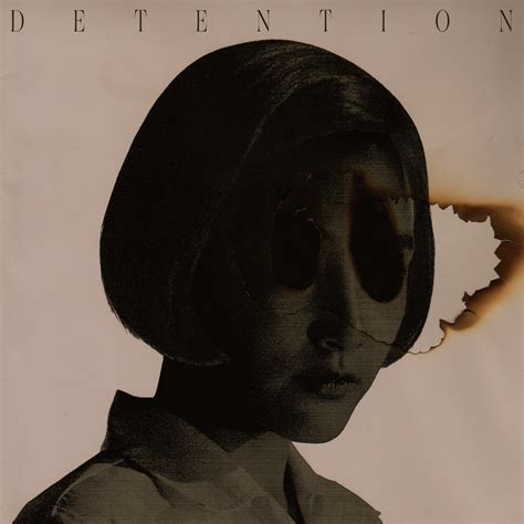 Detention Ost