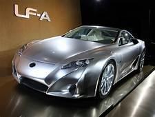 2012 Lexus Lfa Cars Wallpaper Gallery