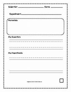 science worksheets experiments 12186 science experiment worksheets by cathy s creative classroom tpt
