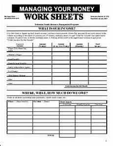 money management worksheets for adults 2245 money management worksheet 167 130 243 dollars and sense teks 1 b the student demonstrates