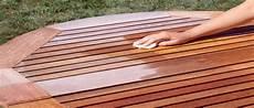 brou de noix bois exterieur resine de protection pour