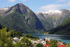 Gastronomy Of The Fjords Holidays 2017 2018 Luxury