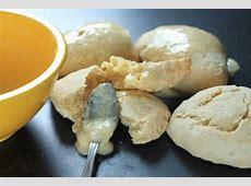 yoghurt scone bread_image