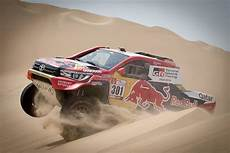 Classement Etape 3 Dakar 2018