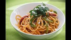 spaghetti neapolitan recipe cooking 101 youtube