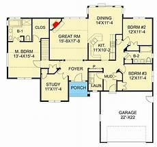 exclusive 3 bed house plan with split bedroom exclusive three bedroom ranch with split bedroom layout