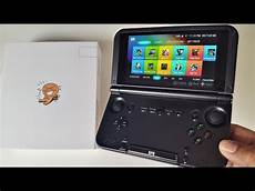 android console gpd xd most amazing android gaming console get 20