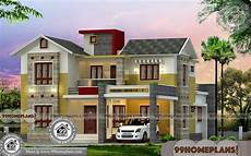 kerala model house plan and elevation budget home plans in kerala style 3d house elevation