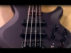 Yamaha Trbx505 5 String Electric Bass Guitar Demo