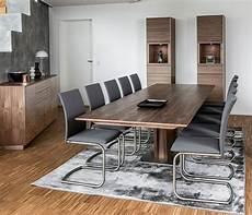 esstisch stuehle modern esstisch mit st 252 hlen 25 esszimmerm 246 bel aus holz