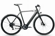trekking e bike herren test seven montreal coboc lightweight design e bike