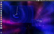 time as live wallpaper ubuntu how to install slidewall live wallpaper application in