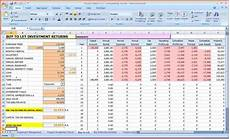 8 personal finance spreadsheet template excel