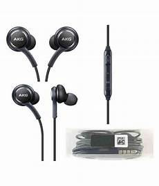 Samsung Akg In Ear Wired Earphones With Mic Buy Samsung