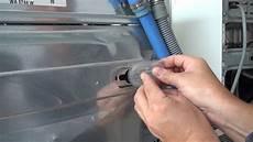 bauknecht waschmaschine sto 223 d 228 mpfer wechseln