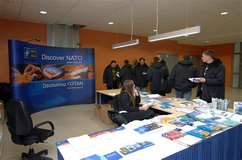 What Does Nato Stand For