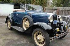 ford model a deluxe roadster baujahr 1931 topseller