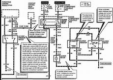 1997 Wiring Diagram Taurus Car Club Of America Ford