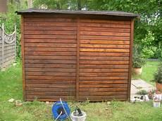 Neues Gartenhaus Streichen - gartenhaus streichen so geht s
