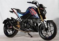 Modifikasi Xabre by Kumpulan Gambar Modifikasi Yamaha Xabre 150 Terbaru