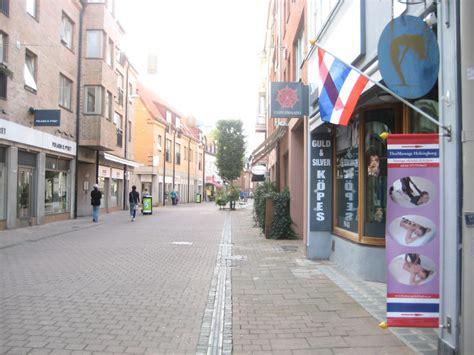 Thaimassage I Helsingborg