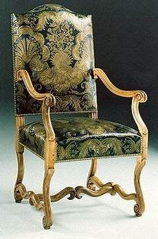 From Quot Louis Quatorze Sofa And Chairs Quot In Ch 1 Quatorze