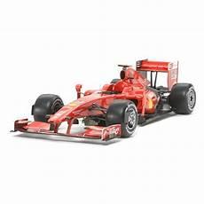 Maquette Formule 1 F60 Tamiya Rue Des Maquettes