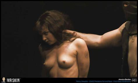 Jessica Barden Nude