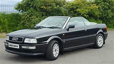 96 Audi 80 Cabriolet 2 6 V6 Manual Swaps Px Welcome