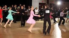 danse de salon danses sportives volet pour enfants jive