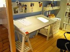 table a dessin ikea drawing table with light box ikea drafting table with