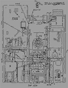 Cat Excavator Wiring 20 Wiring Diagram Images Wiring