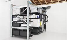 Photos De Rangements Modulables Garage Pour V 233 Lo Outils