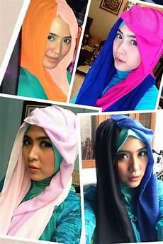 Koleksi Jilbab Murah Tapi Modis