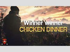 WINNER WINNER CHICKEN DINNER!   PUBG   YouTube