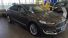 ford mondeo vignale leasing angebot limousine