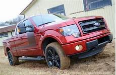 2013 F150 Review by 2013 Ford F150 Fx4 Ecoboost Review New Technology Makes
