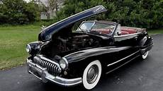 Buick Sales by 1947 Buick Eight Convertible For Sale