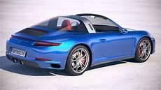 Porsche 911 Targa 4s - porsche 911 targa 4s 2018
